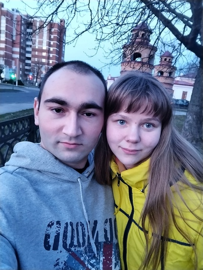 Matvey Parfenyuk, Pinsk