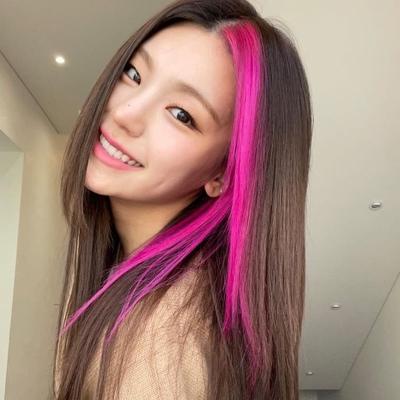 Yeji's Girl