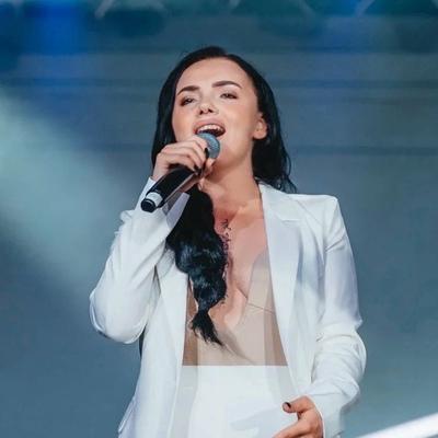 Ксения Лебедева, Москва