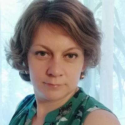 Наталья Еланцева, Заводоуковск