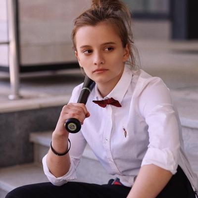 Elizaveta Andriyanenko, Ростов-на-Дону