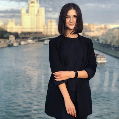Екатерина Устенко, Ростов-на-Дону