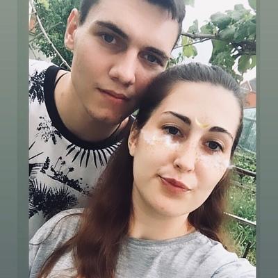 Анастасия Тикахина, Батайск