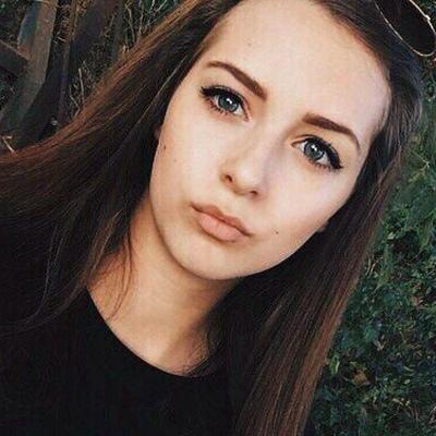 Вероника Кудряшова