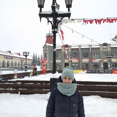 Диана Зарипова, Уфа