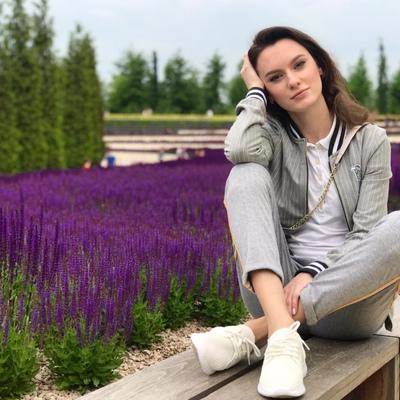 Стефания Суханова, Москва
