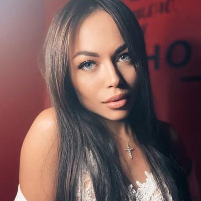 Марина Валерьева