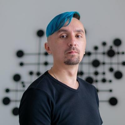 Олег Величко, Санкт-Петербург