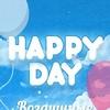 Воздушные шары Happy Day,  Орел