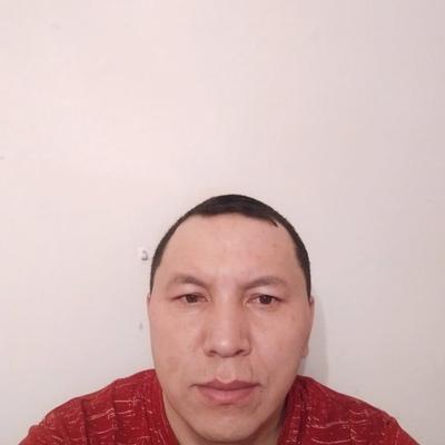 Ерлан Қалибеков, Усть-Каменогорск