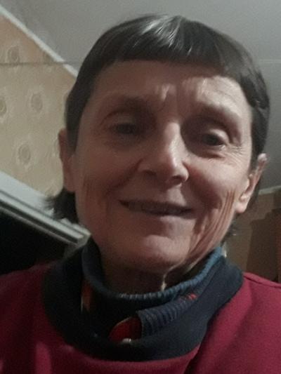 Эльвира Сазонова, Кишинев