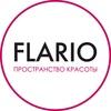 Flario.ru • Ресницы, брови, кератин