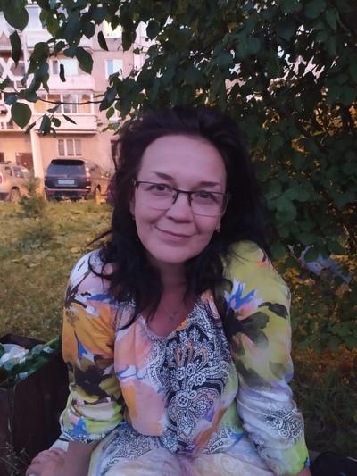 Елена Деткова, Нижний Тагил