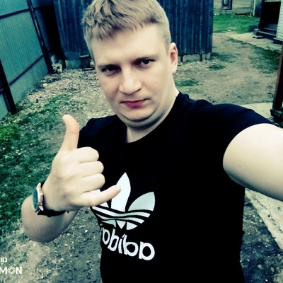 Egor Sokolov, Владимир
