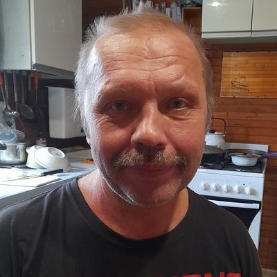 Сергей Цветуов, Выборг