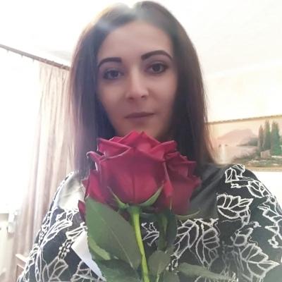 Elvina Seydametova