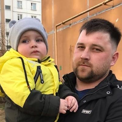 Виктор Кишко, Минск