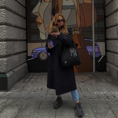 Елена Кросет, Москва