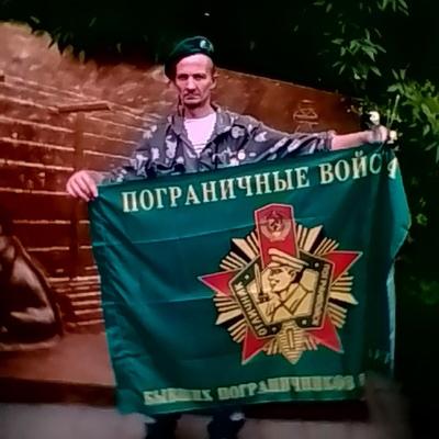 Сергей Манцуров, Луганск