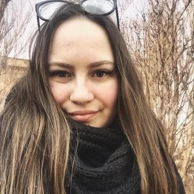Катя Ханікова