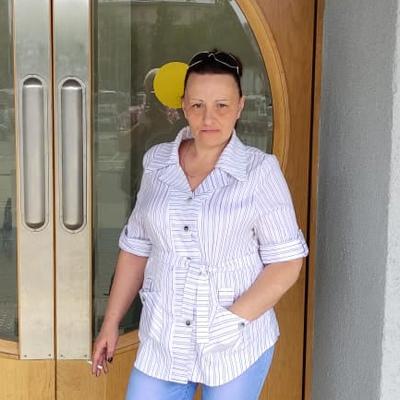 Наталья Клименко