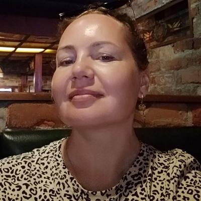 Ольга Леонтьева, Архангельск