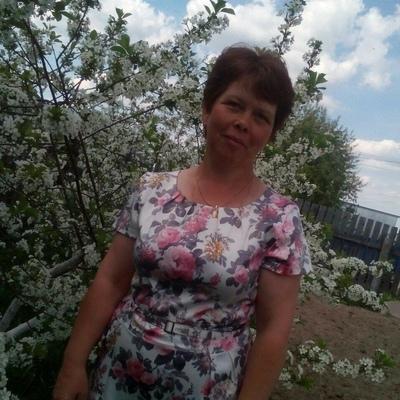 Лена Крисеева