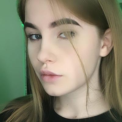 Дарья Быкова, Москва