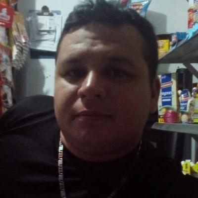 Jose-Yair Ramirez