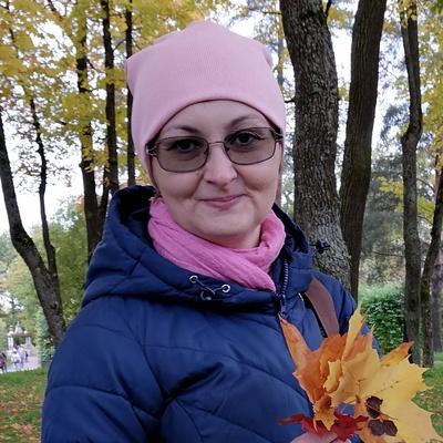 Елена Дементьева, Санкт-Петербург