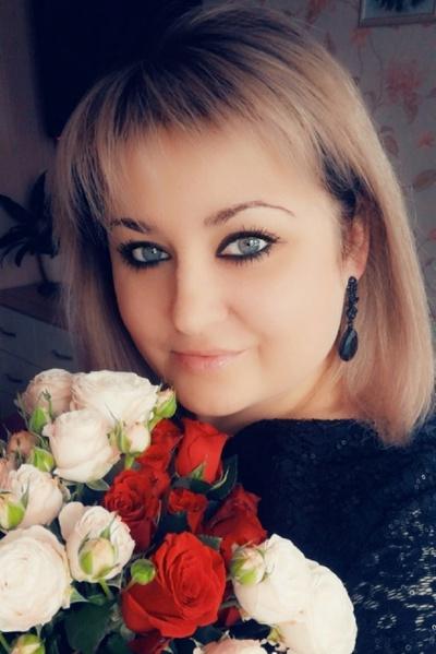Катерина Чернышова, Тула