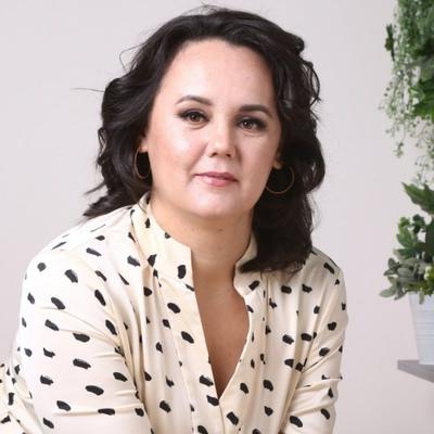 Елена Гафарова, Уфа
