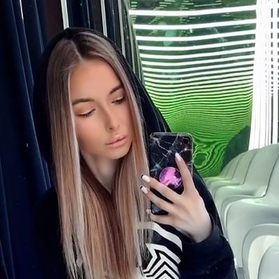 Nastya Zukova, Минск