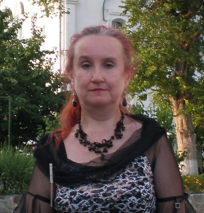 Елена Доля, Харьков