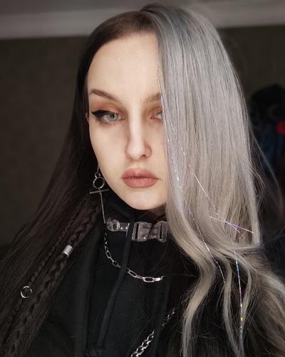 Арина Бормусова