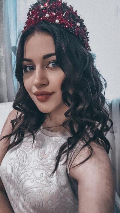 Валентина Яковалева