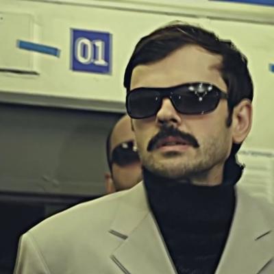 Кирилл Коротков, Серафимович