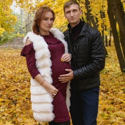 Алена Богословская, Нижний Новгород