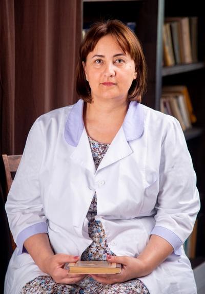 Ольга Гончарова, Москва