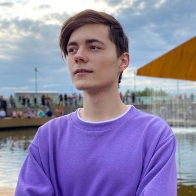 Тимур Шарипов