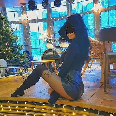 Ира Кимова, Одесса