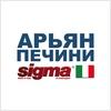 Представитель в России Sigma