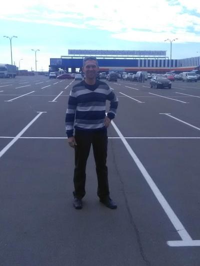 Алексей Петров, Владивосток