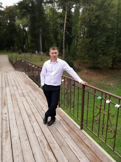 Сергей Зубков, Москва