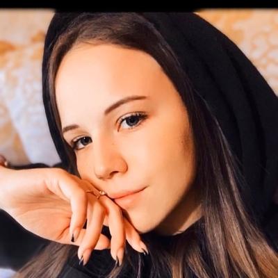 Алина Лисовенко