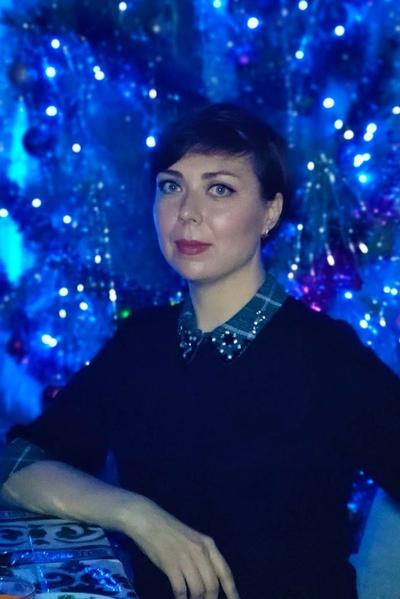 Мария Тарлыкова, Симферополь