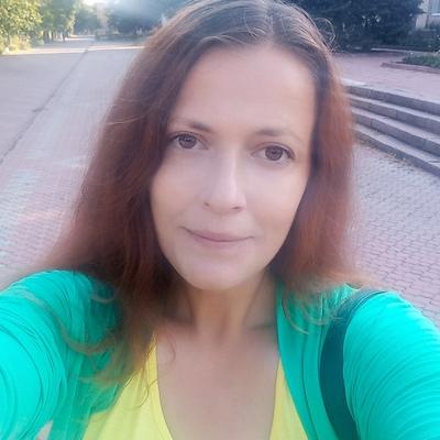 Ольга Малимон-Коваленко, Новоукраинка