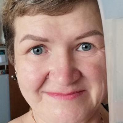 Ирина Гульбе