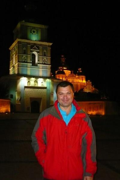 Алексей Наумов, Псков
