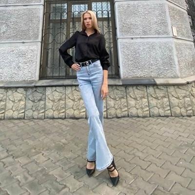 Мария Давиденко, Оренбург
